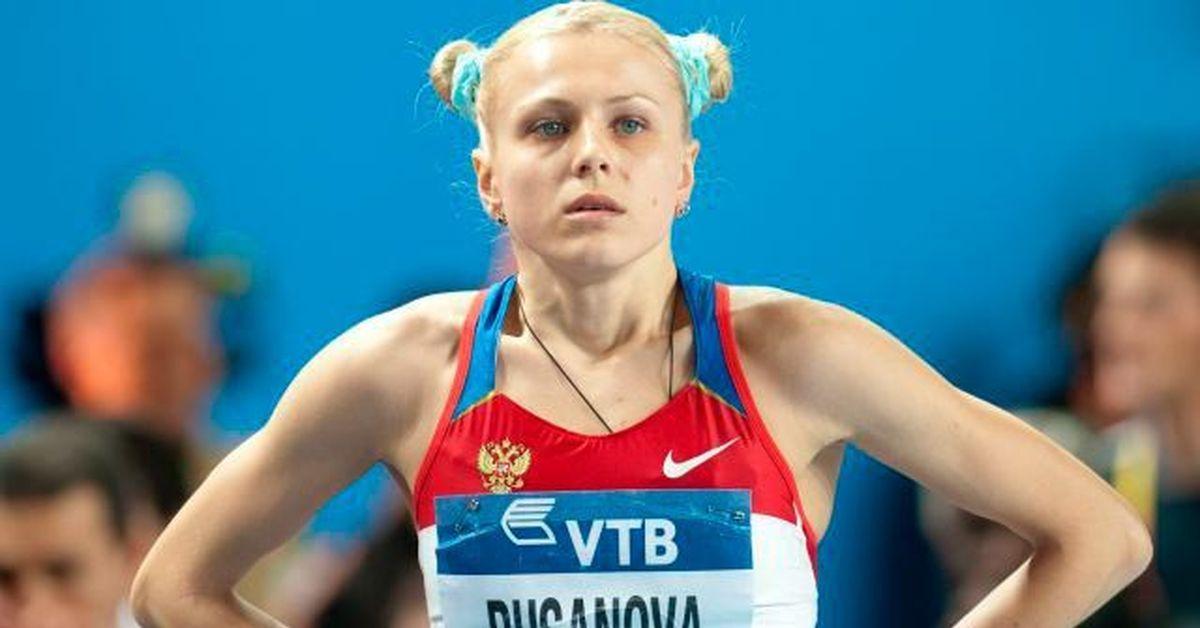 Хакеры взломали почту бегуньи Степановой, рассказавшей о допинге в РФ