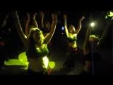 Hop Monk Cabaret de Caliente..... Student style!!!!! 3221