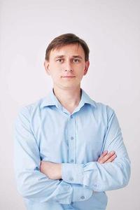 Алексей Валовой