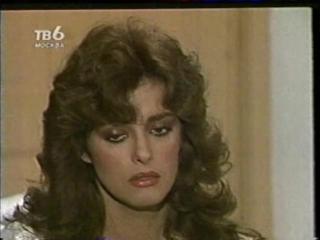 Никто кроме тебя (1985) Мексика 7 серия