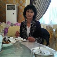 Бұлжан Сабыртаева