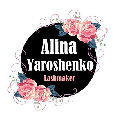 Alina Yaroshenko