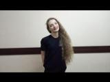 Приглашение Princess La'beija-Rapture на танцевальный фестиваль