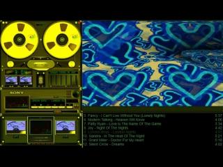 Eurodisco 80s vol.1 Compilation