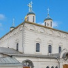 Введенский кафедральный собор г.Чебоксары