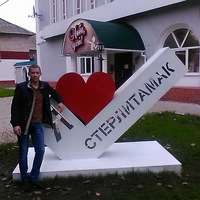 Антон Мещанинов
