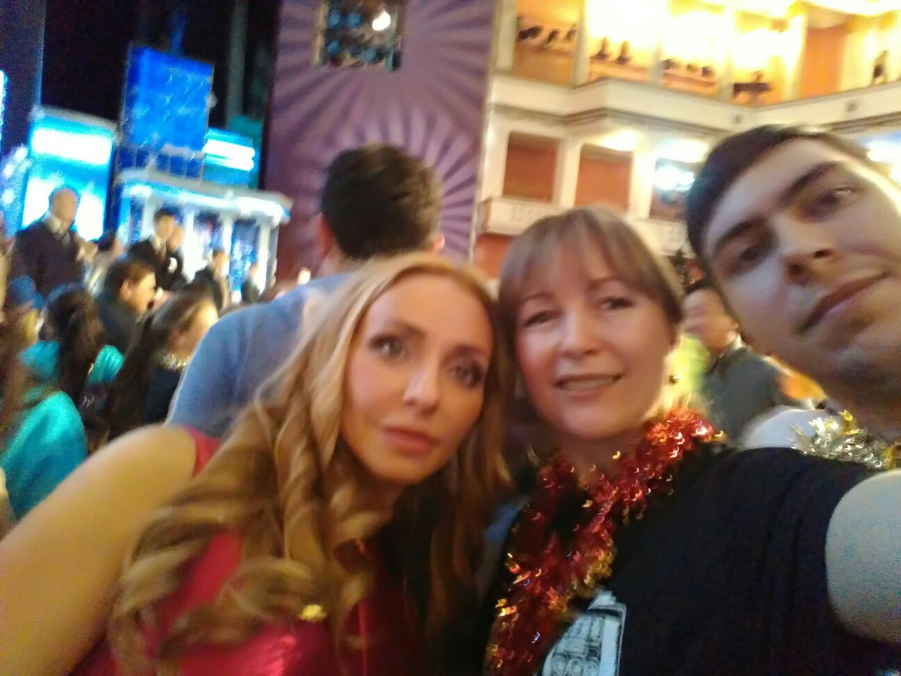 Татьяна Навка на ТВ и радио - Страница 8 Ihl7F_Ya5Z4