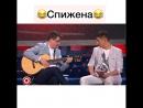 СпиЖена Эдуард Суровый