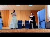 МБОУ СОШ 31 - Сорочинская ярмарка - 2015 год - Спектакль - full