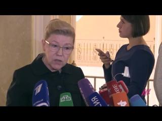 Сенатор Елена Мизулина - Даже когда мужчина бьет свою жену, все равно нет такой обиды, как если унизить мужчину