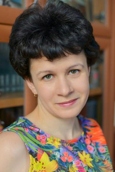 Елена Кабак