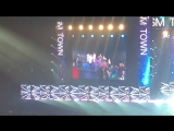 [fancam] 160716 Dear My Family SMTOWN in Osaka @ NCT
