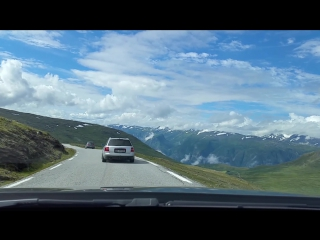 Ultima Thule (Norway) 2016