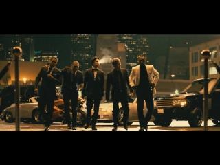 Трейлер. Мальчики-налетчики (2010) |Дубляж|