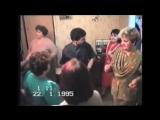 Танцы 90 х под музыку 21 века