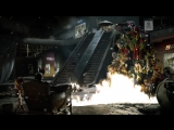 Dead Rising 4 (Трейлер)