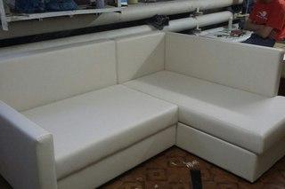 Мягкая мебель на заказ по индивидуальным размерам  тюмень