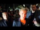 Tom Felton in Rio de Janeiro paparazzi video!