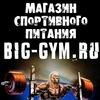 Спортивное питание BIG-GYM.RU Архангельск спорт