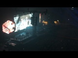 Coldplay, Stockholm (Magic)