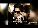 """MSNBC - Tamron Hall """"Lucky to have a friend like Prince"""""""