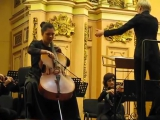 Carl Maria von Weber - Adagio und Rondo f