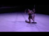 Exotic Pole Dance - Лидия Спиридонова
