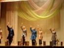АЛЁНА. Танец с чемоданами