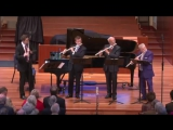Sir James Galway - Reicha Sinfonico for 4 Flutes (Part 2)