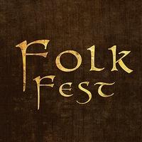 Логотип Folk Fest - Легендарный фестиваль фолк-музыки