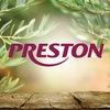 PRESTON Сеть магазинов Престон