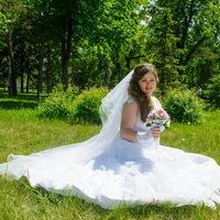 Елена Шабанова
