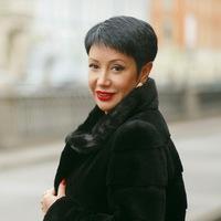 Елена Нагачевская