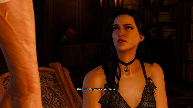 The Witcher 3 Wild Hunt / Ведьмак Дикая Охота [v.1.21.0 +18 DLC] (2016) PC | Repack от xatab - Скриншот 3