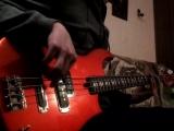 joan osborne - one of us chords bass - cover