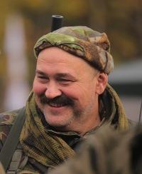 Сергей Петрочишкин