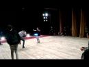 ANGEL/ Dance School Victory/king of the dance/1/4/hip-hop 10-15 лет