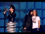 05.11.2009 - MTV EMA - Tokio Hotel - Best Group Award