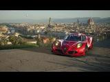 Gran Turismo Sport: Public Beta Menu Exploration (1080P Direct Feed)