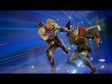 Marvel vs. Capcom: Infinite — Gameplay Trailer 2