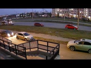 VL-ACB1212i4-1 AHD 720P Вариофокальная камера для улицы
