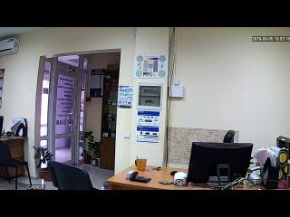 VL-NCD128IV IP ф2.8 720p Антивандальная камера для улицы