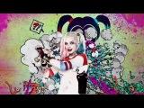 Клип про Harley Quinn из фильма