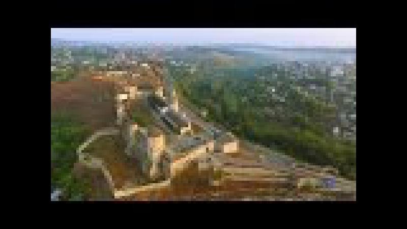Кам'янець-Подільський з висоти. Націкавіші пам'ятки древнього міста зняли з ви...