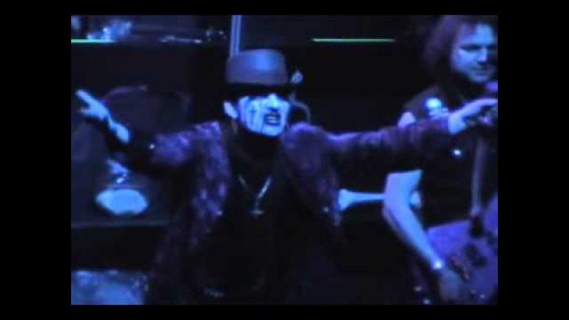 King Diamond - Live in Montreal, Club Soda 05/11/2003