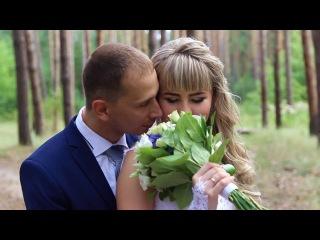Christina and Ruslan