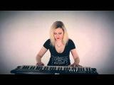 Children Of Bodom - Scream For Silence - piano cover