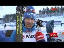 Фильм Ильи Трифанова о чемпионате мира по лыжным видам спорта 2017.