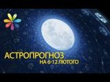 Астропрогноз с 6 по 12 февраля от Яны Пасынковой – Все буде добре. Выпуск 961 от 6.02.17