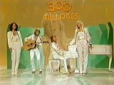 ABBA  I Have A Dream @ 300 Millones  may 28 1979